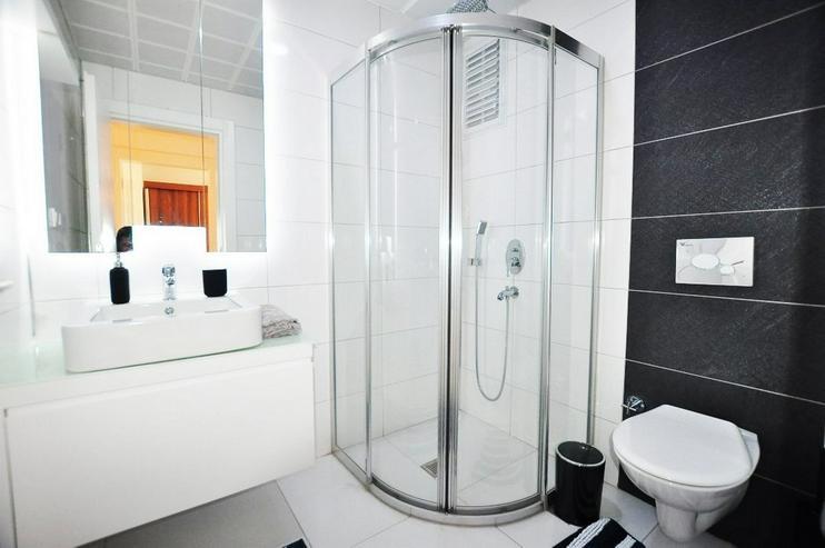 Bild 5: Türkei, Alanya. 3 Zi. Wohnung, Residenz mit allem Komfort. 502