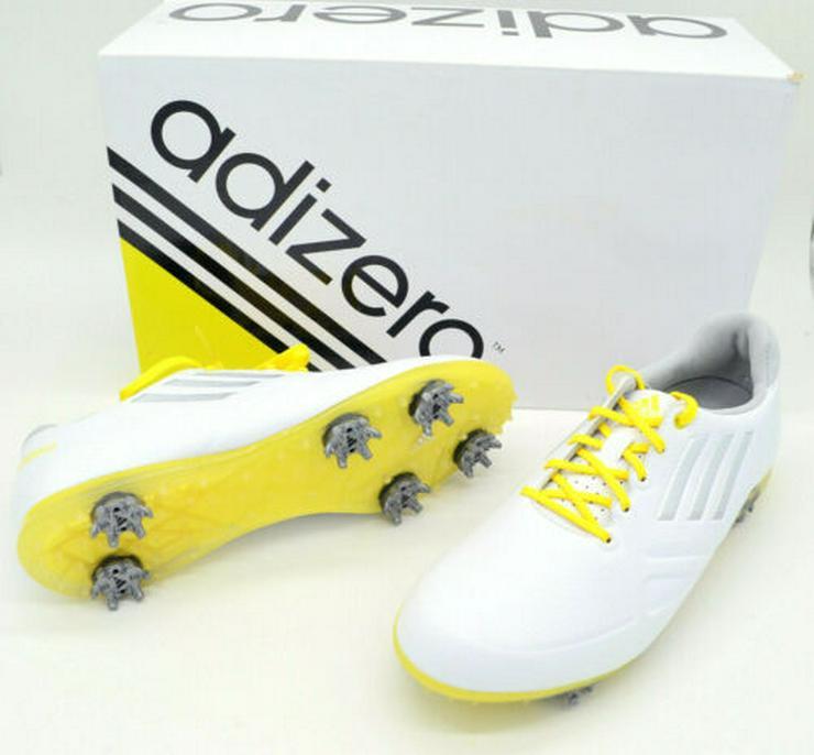 Bild 3: Adidas- adizero W Damen Golf Schuhe Gr.38