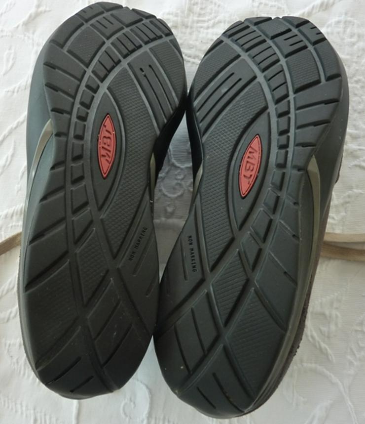 Bild 6: MBT Damen MTB Schuhe Gr.41 Art. Nr.400299-04