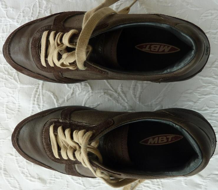 Bild 5: MBT Damen MTB Schuhe Gr.41 Art. Nr.400299-04