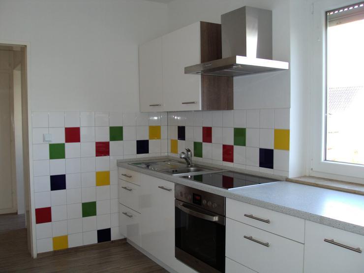 Bild 2: 1 Z. Wohnung, hochwertig renoviert, solide vermietet