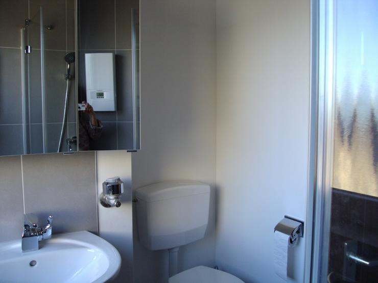 Bild 6: 1 Z. Wohnung, hochwertig renoviert, solide vermietet