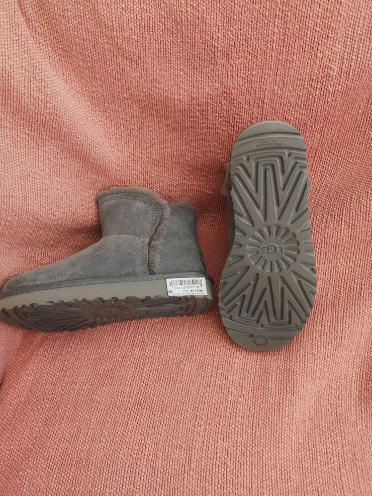 Bild 3: UGG'S Schuhe