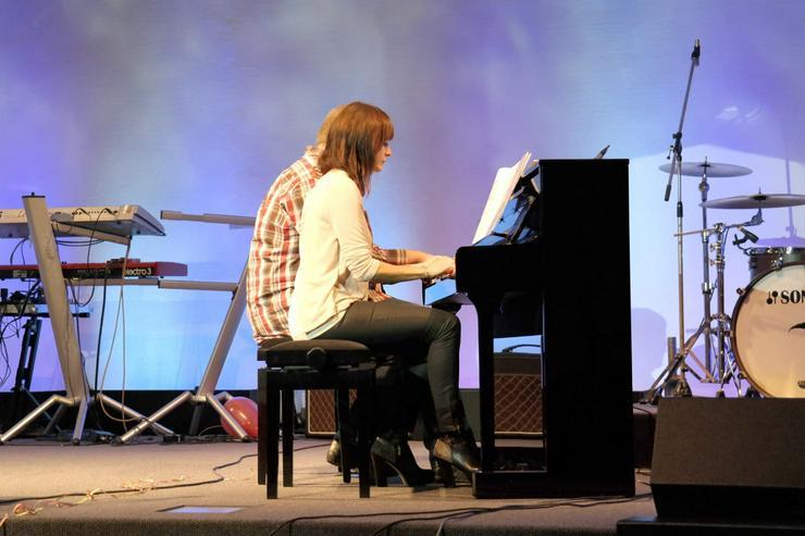Qualifizierter Klavierunterricht für Jung und Alt in Braunschweig