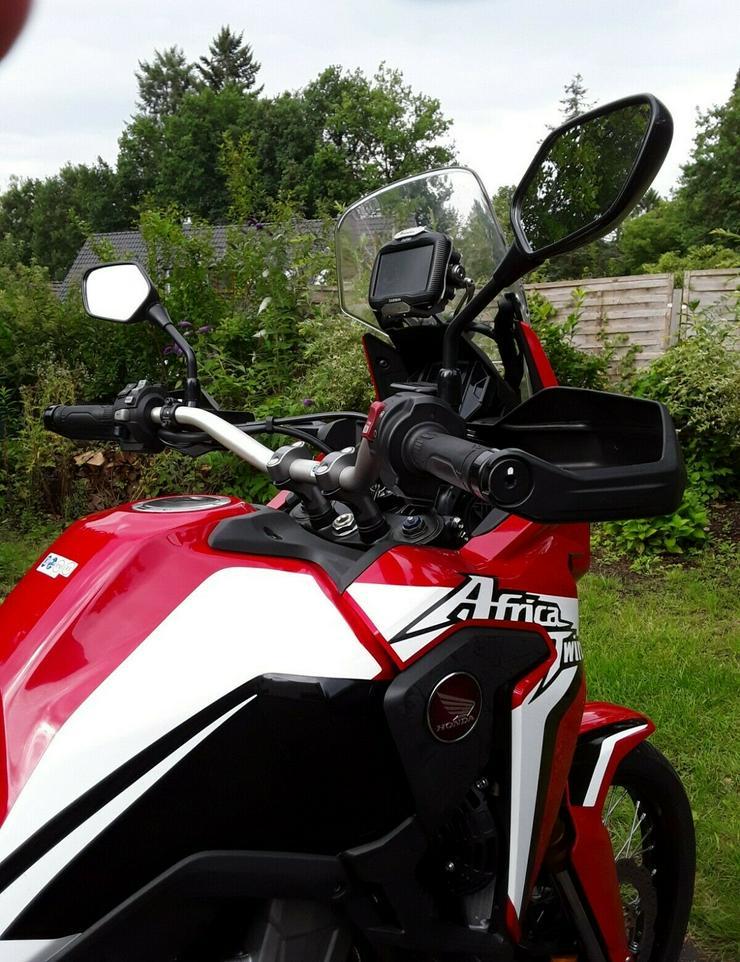 Bild 3: Honda Africa Twin