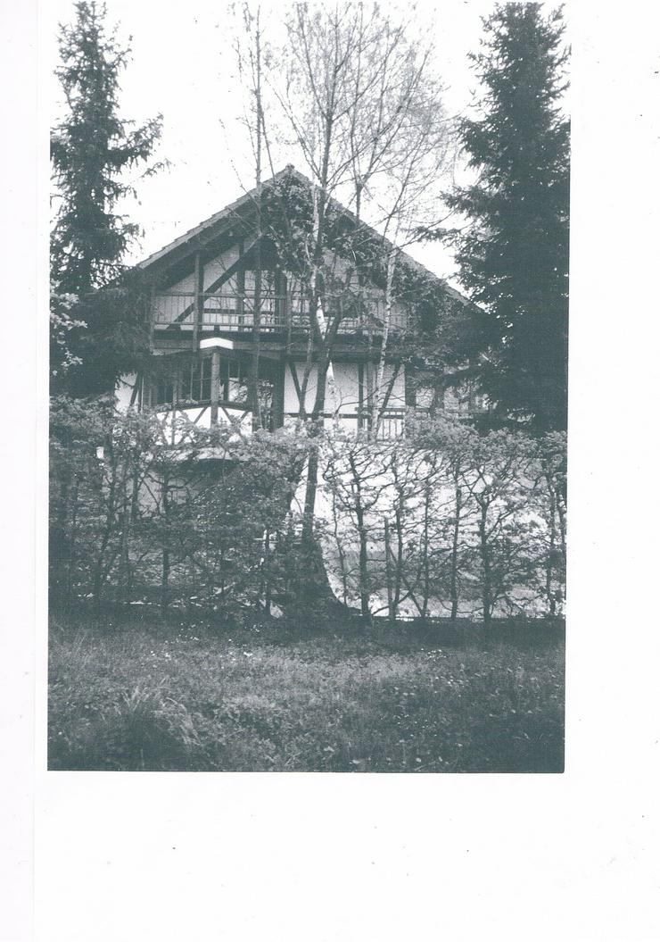 Bild 2: VOLKSHAUS >MONOARCHE<