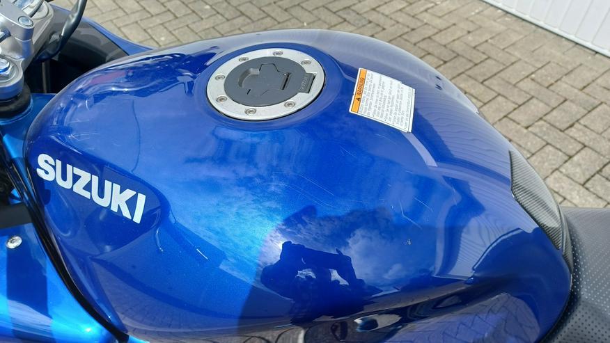 Bild 6: Suzuki Bandit GSF 600 S Motorrad