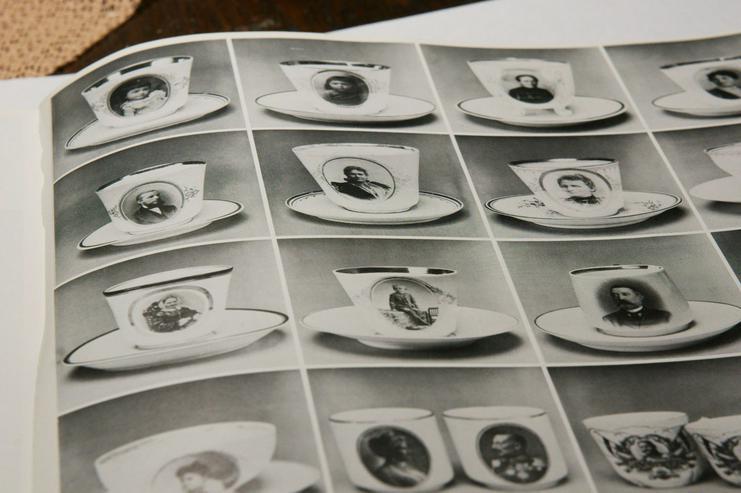 Bild 9: Photographie  Katalog  Museum Berlin 1839-1979
