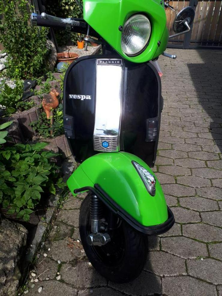 Moped & Motorroller