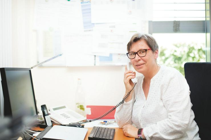 Mitarbeiter/-in in der Verwaltung (m/w/d) ID 7783