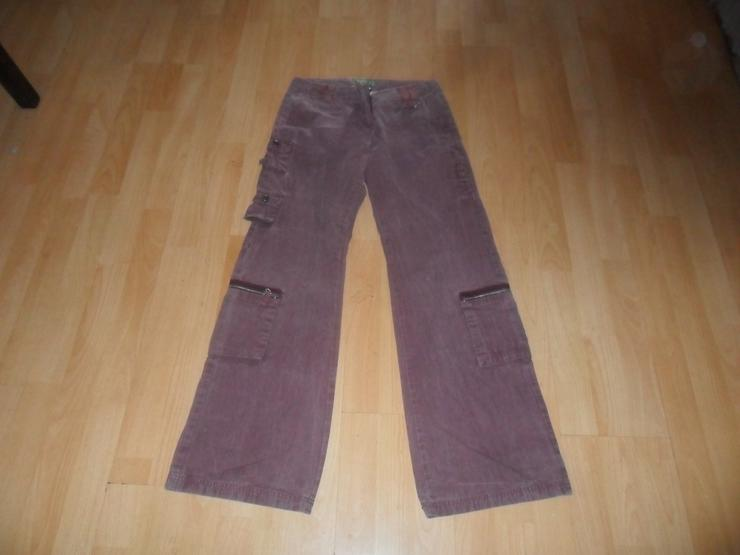 Bamboo Jeans Gr 38
