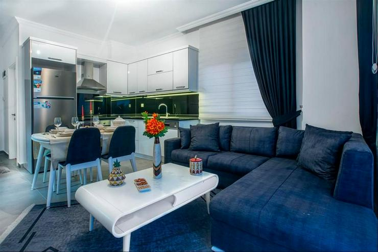 Bild 5: Türkei, Alanya. 2 Zi. Neubau-Wohnung. Erstbezug, 271-1