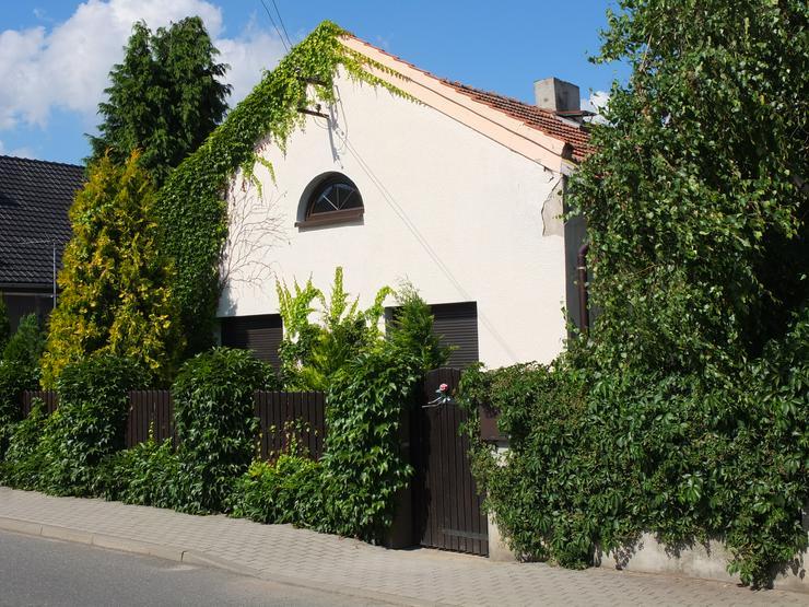 Charmantes Haus mit Garten 3 km südlich von Oppeln zu verkaufen (Polen / Schlesien)