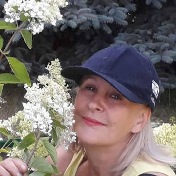 flexible und liebevolle 44 -jährige sucht zärtlichen Partner