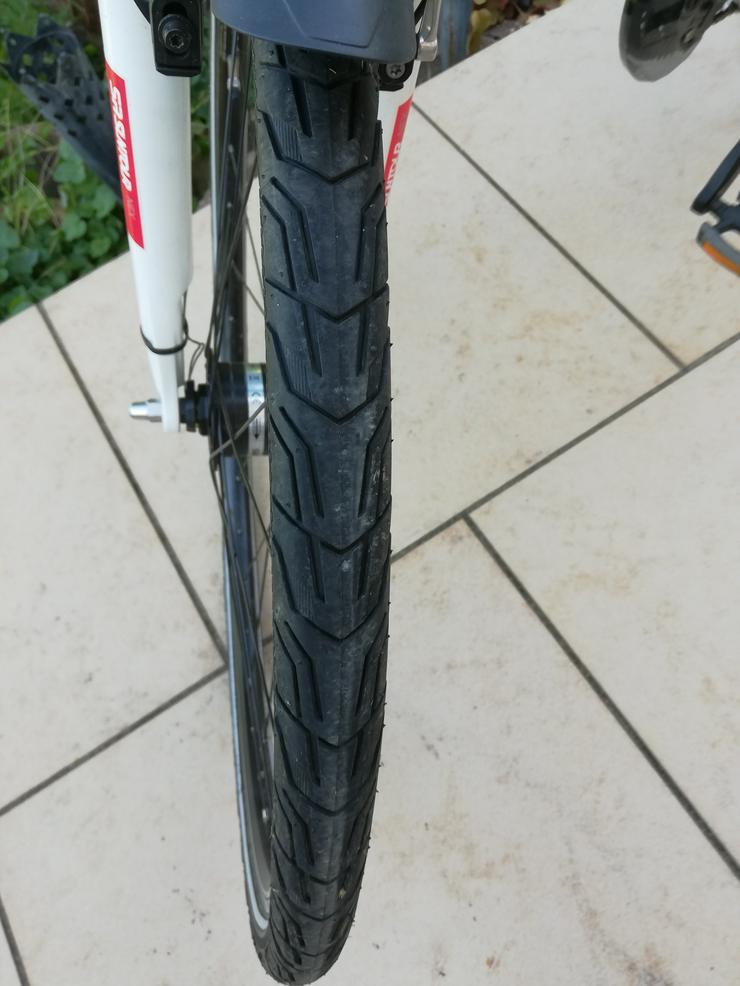 Bild 4: Nwgt. Damen-Fahrrad, 28 Zoll zu verkaufen!