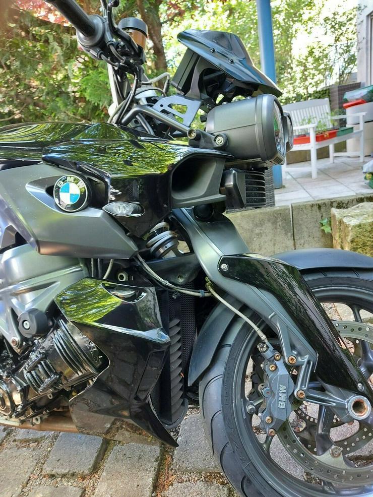 Bild 3: BMW K1300r