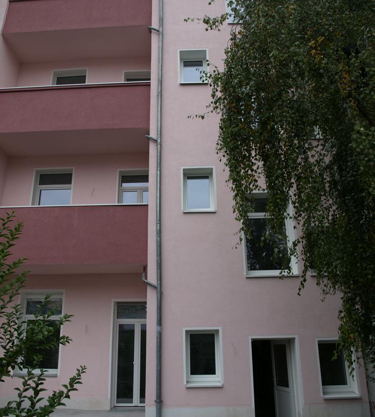 3 Zimmer-Wohnung in Dortmund-Nord. Komplett saniert mit Balkon! Auch WG geeignet!
