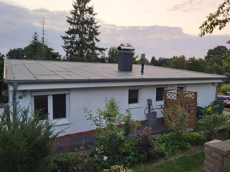Schönes 3-Zimmer Haus am Settiner See VHS - Haus kaufen - Bild 1
