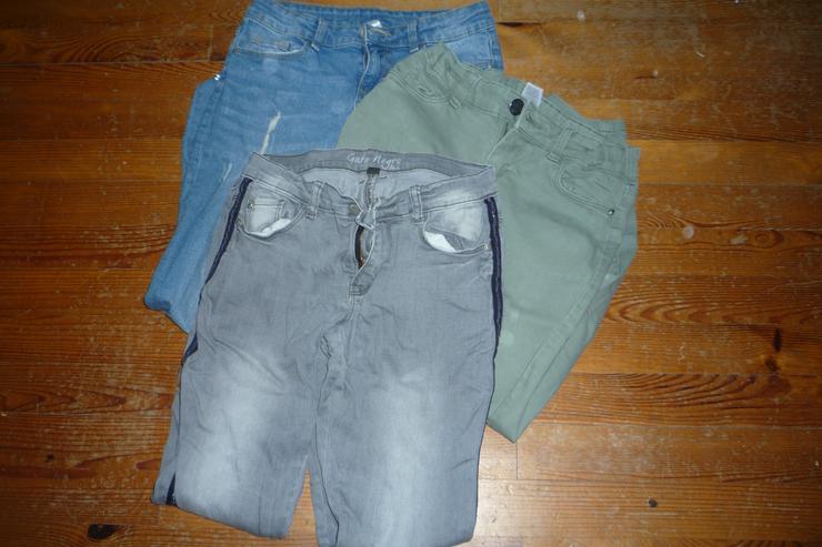 3 Jeans Gr. 158