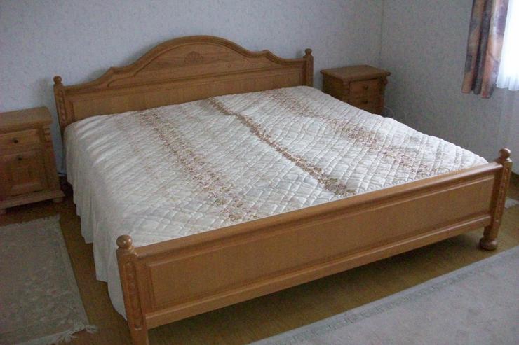 Komplettes Schlafzimmer !