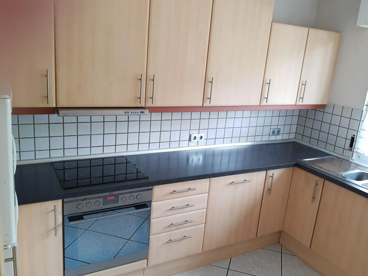 Küchenschränke, ideal auch für den Keller