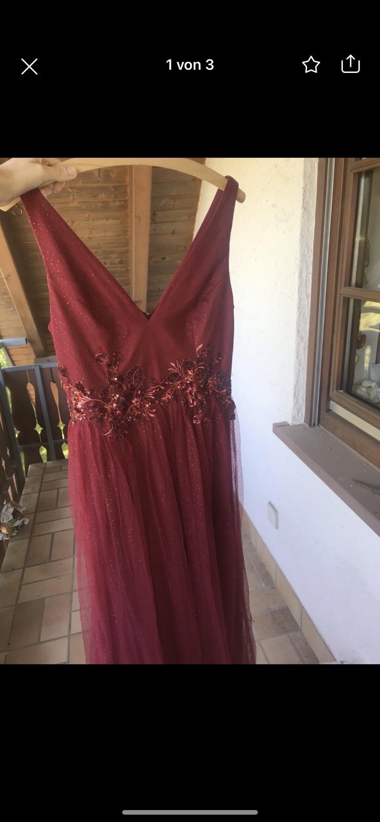 Abendkleid oder Brautjunfernkleid