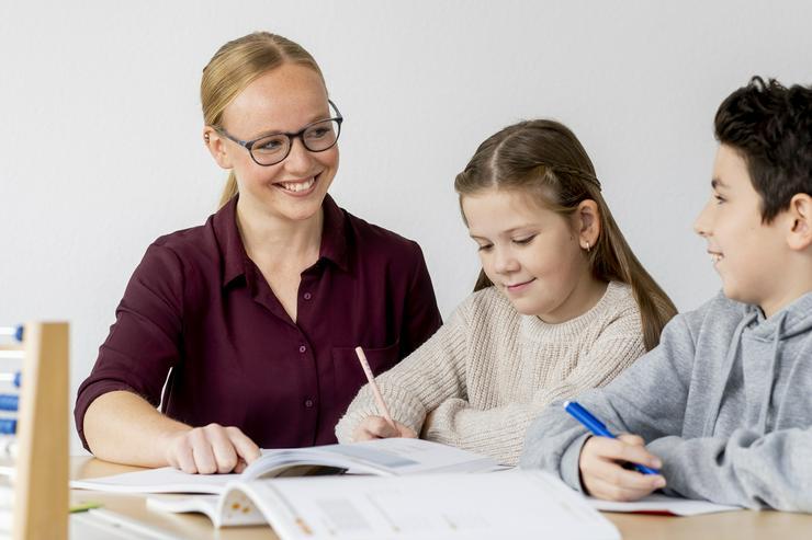 Nachhilfelehrer (m/w/d) für Mathematik in Freigericht gesucht
