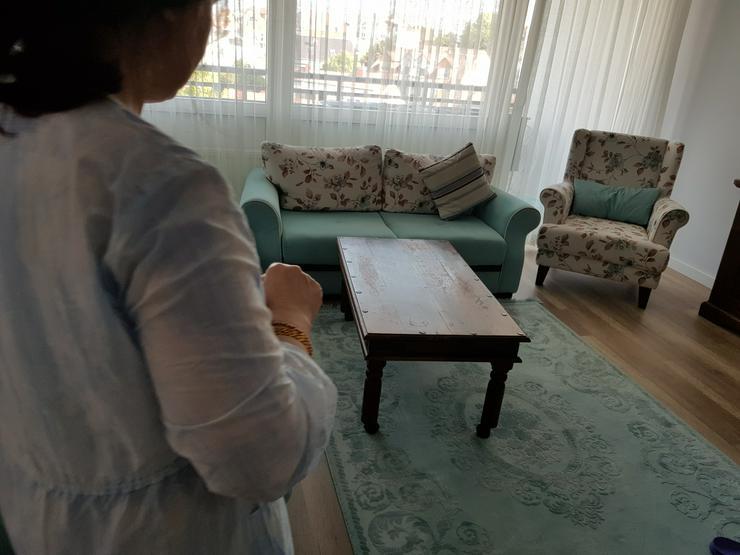 Bild 4: Wohnzimmer