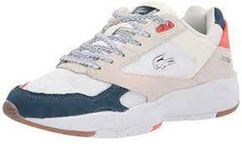 *NEU* Lacoste Herren-Schuhe, Größe 44 - Größe 44 - Bild 1