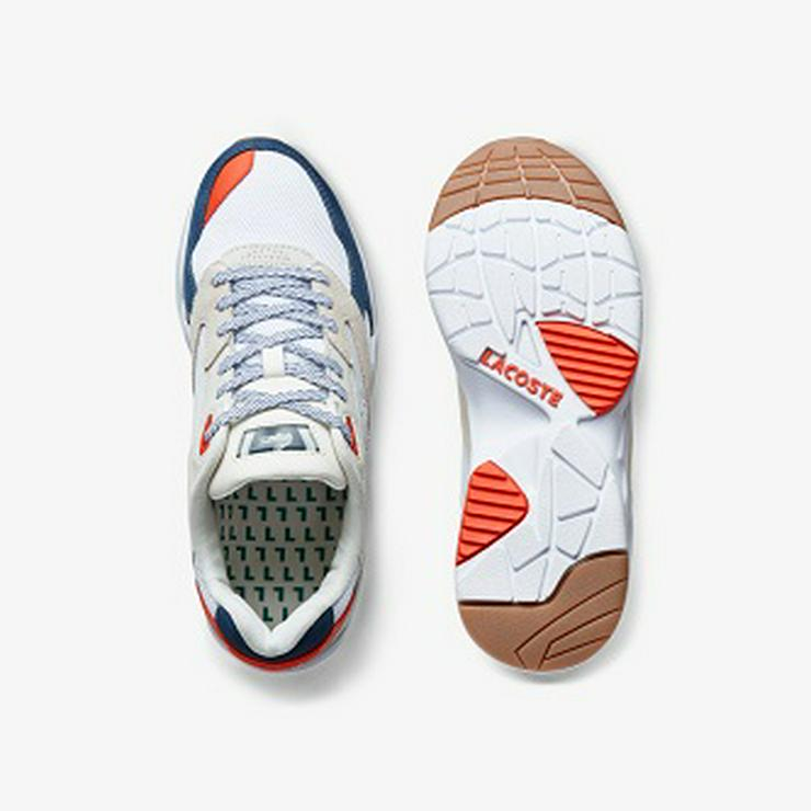 Bild 2: *NEU* Lacoste Herren-Schuhe, Größe 44