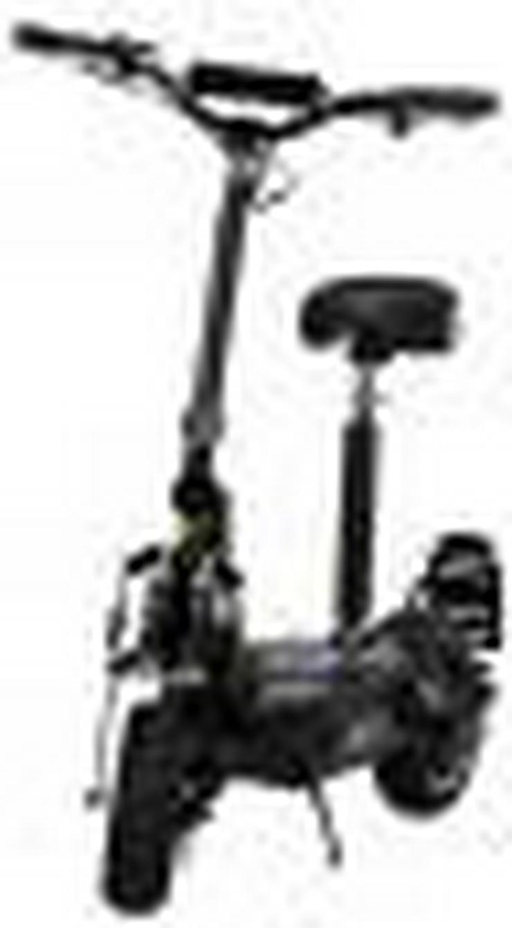 Moped & Motorroller - Moped & Motorroller - Bild 1