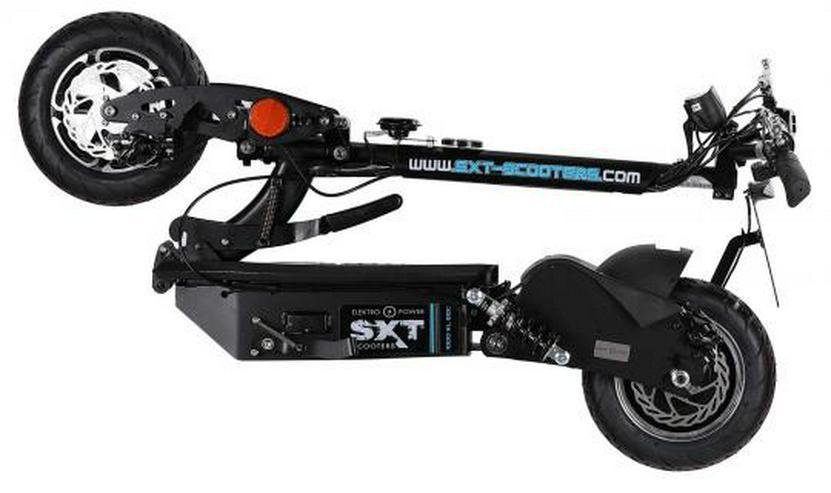 Bild 2: Moped & Motorroller