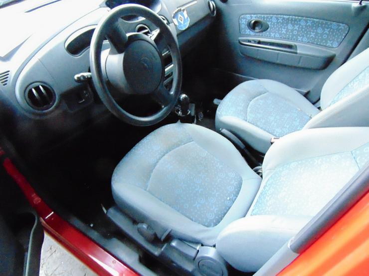Bild 4: Schlachtfest Chevrolet Matiz 210084