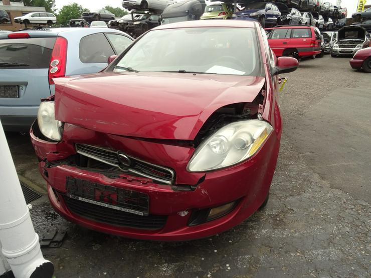 Schlachtfest Fiat Bravo 210088 - Weitere - Bild 1
