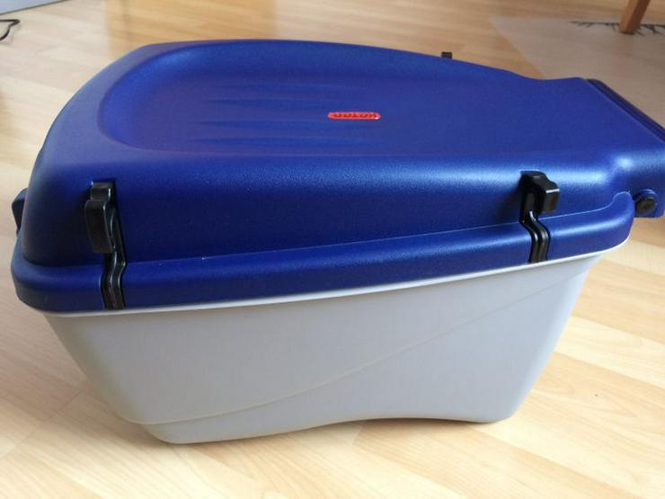 Bild 3: NEU Keter Fahrrad Gepäckträgerkoffer / Box