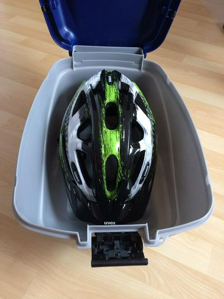 Bild 6: NEU Keter Fahrrad Gepäckträgerkoffer / Box