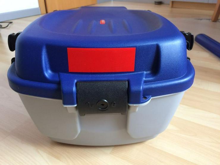 Bild 2: NEU Keter Fahrrad Gepäckträgerkoffer / Box
