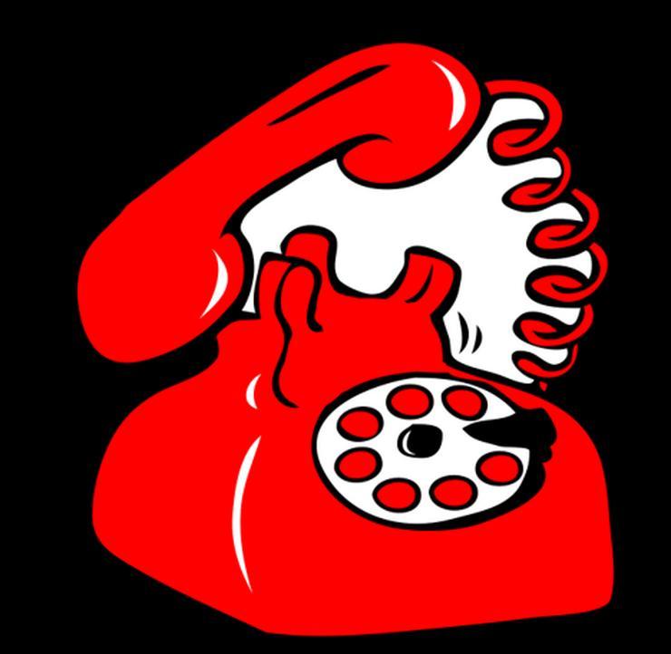 Telefonservice – wenn es schnell gehen muss