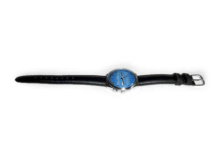 Bild 2: Raketa Armbanduhr