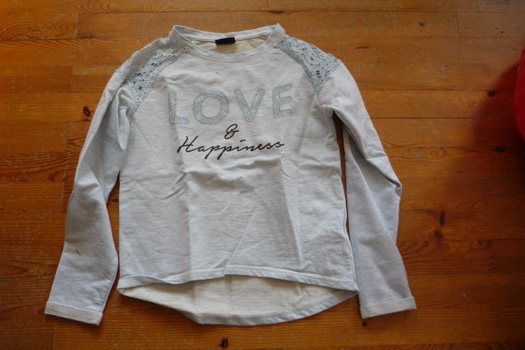 Sweatshirt Gr. 158