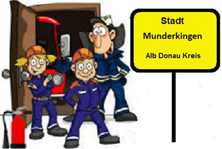 Netter Single Suche eine Gemütliche Wohnung in 89597 Munderkingen Donau