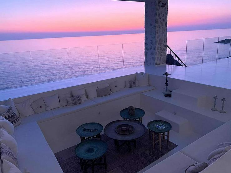 Türkei, Alanya. Privater Strand,  Pool, Garten auf  2000 m², 547
