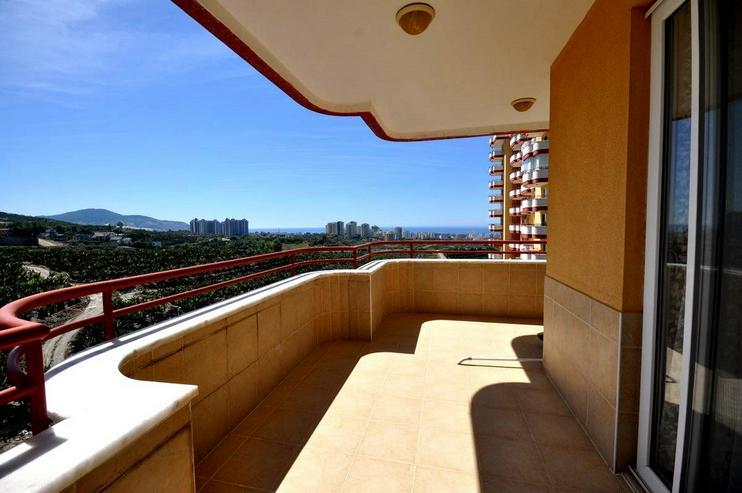 Bild 5: Türkei, Alanya. Möbl. 3 Zimmer Wohnung mit toller Aussicht. 507