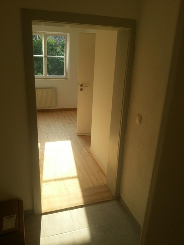 1,5-Zimmer-Wohnung Altstadt Rothenburg ob der Tauber