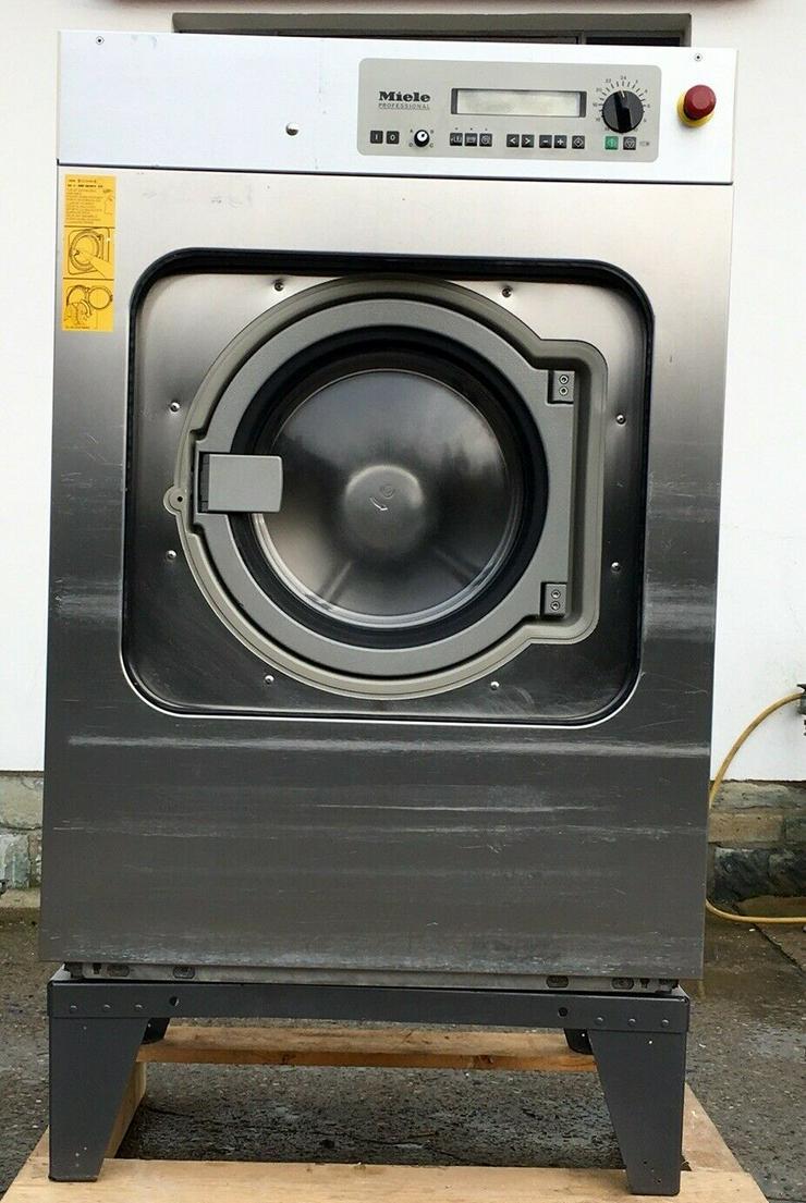 Waschmaschine   WS5141 EL Gewerbegerät 14kg