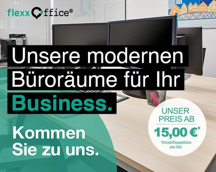 Flexibel Büroräume in Ahrensburg ab 15,00 EUR / Stunde