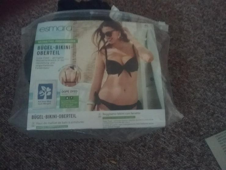 Bild 2: Bikini slip Bikini Oberteil  40