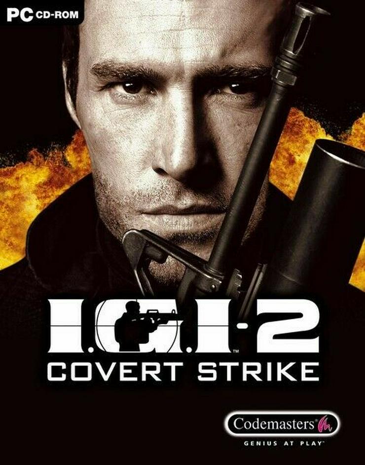 I.G.I 2 Covert Strike für PC / USK16