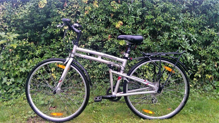 Faltrad Montague Crosstown