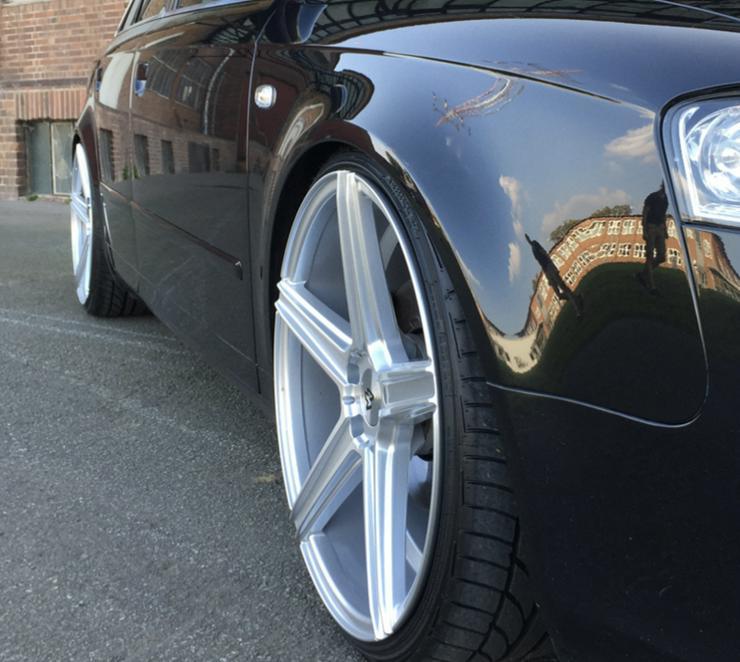 Audi Felgen 20 Zoll Neu